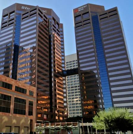 Level  Office Buildings Loans